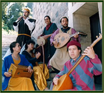 Banda In Taberna
