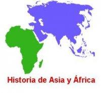 historia de asia y africa