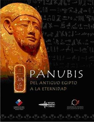 Panubis- Del antiguo Egipto a la Eternidad
