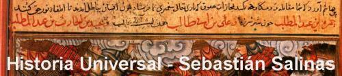 Logo Historia Universal