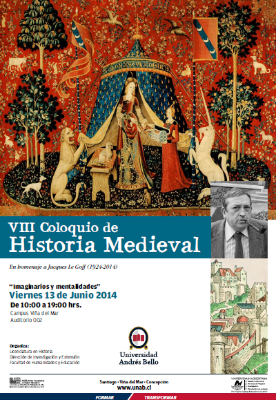 coloquio historia medieval